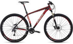 Specialized Carve Comp 29
