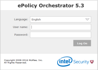 How to Install ePO and Microsoft SQL on a Domain Controller